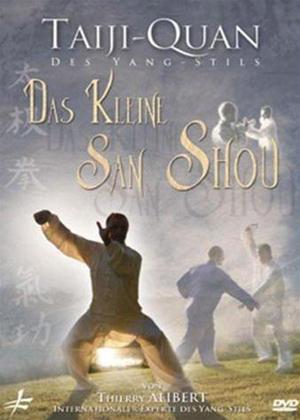 Thierry Alibert: Das Kleine San Shou Online DVD Rental