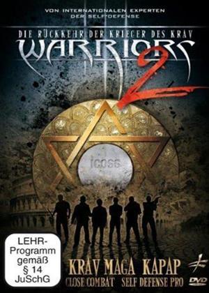 Warriors 2: Die Rückkehr Der Krieger Des Krav Online DVD Rental