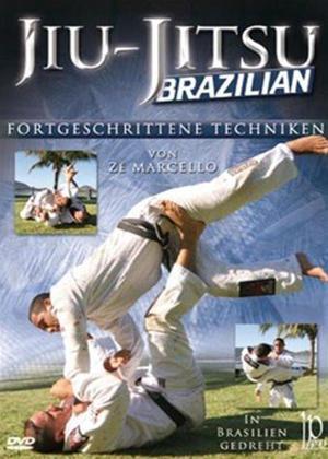 Z'E Marcello: Brasilianisches Jiu-Jitsu Fortgeschritt Online DVD Rental