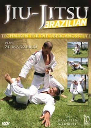 Z'E Marcello: Brasilianisches Jiu-Jitsu Techniken Online DVD Rental