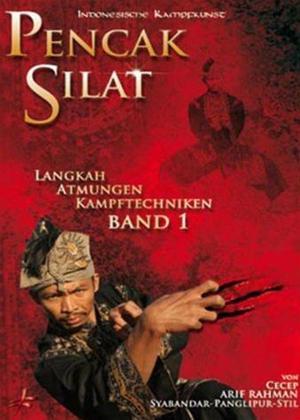 Cecep Arif Rahman: Kampftechniken Band 1 Online DVD Rental