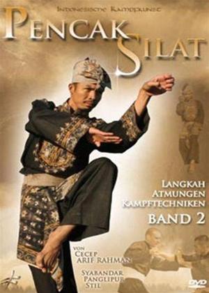 Cecep Arif Rahman: Kampftechniken Band 2 Online DVD Rental