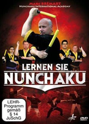 Marc Bremart: Lernen Sie Nunchaku Online DVD Rental
