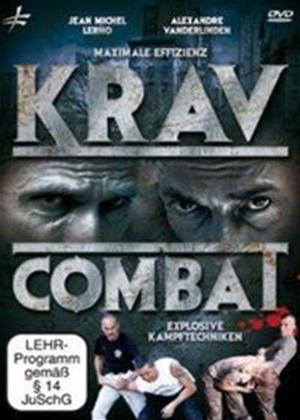 Rent Krav Combat: Maximum Efficiency Explosive Fighting Te Online DVD Rental