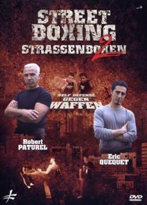 Rent Robert Paturel: Self Defense Gegen Waffen Online DVD Rental
