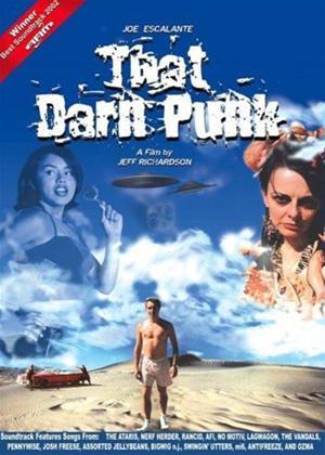 Rent That Darn Punk Online DVD Rental