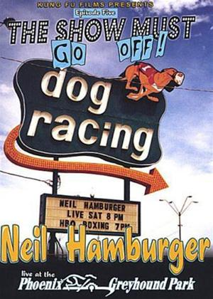 Rent Neil Hamburger: Live at the Phoenix Greyhound Online DVD Rental