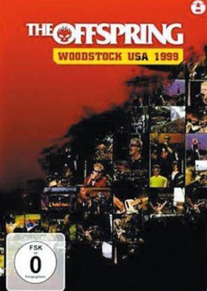 Rent The Offspring: Woodstock USA 1999 Online DVD Rental