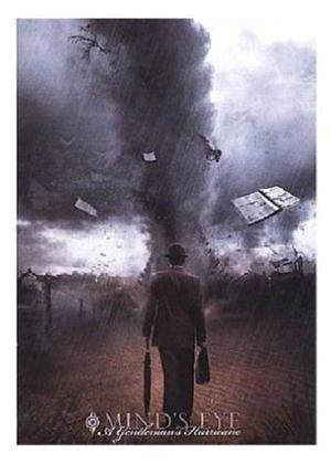 Minds Eye: A Gentlemans Hurricane Online DVD Rental