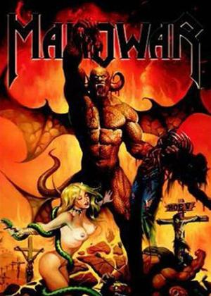 Rent Manowar: Hell on Earth V Online DVD Rental