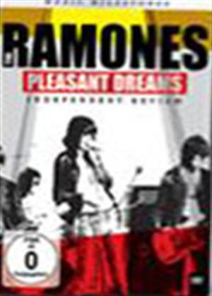 Rent Ramones: Pleasant Dreams: Independent Review Online DVD Rental