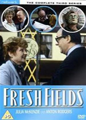 Fresh Fields: Series 3 Online DVD Rental
