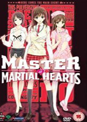 Master of Martial Hearts Online DVD Rental
