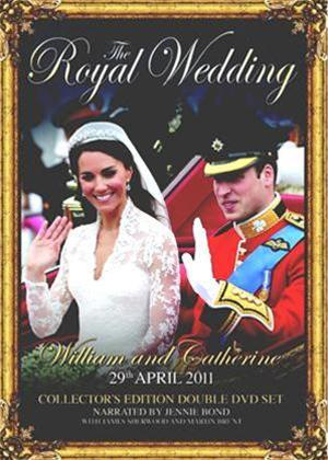 The Royal Wedding: William and Catherine Online DVD Rental