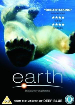 Earth Online DVD Rental