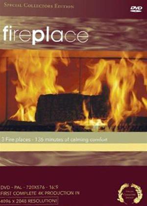 Fireplace Online DVD Rental