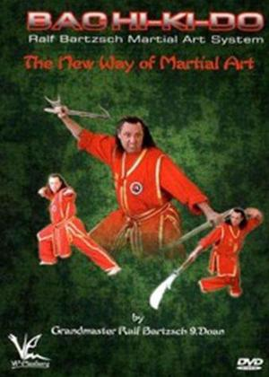 Bachi-Ki-Do: The New Way of Martial Art Online DVD Rental