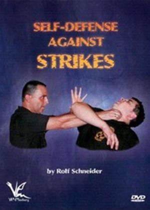 Rent Rolf Schneider: Self-Defense Against Strikes Online DVD Rental