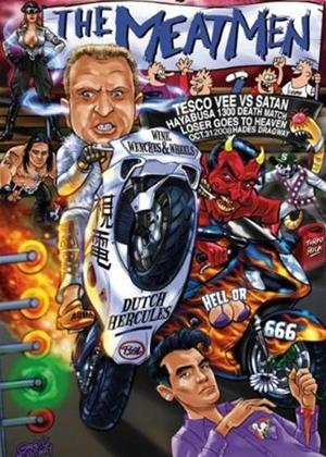 Rent Meatmen: The Devil s in The Detail Vol.1 Online DVD Rental