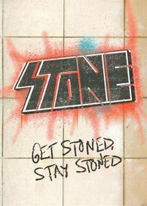 Stone: Get Stoned, Stay Stoned Online DVD Rental