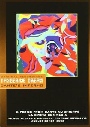 Rent Tangerine Dream: Dantes Inferno Online DVD Rental