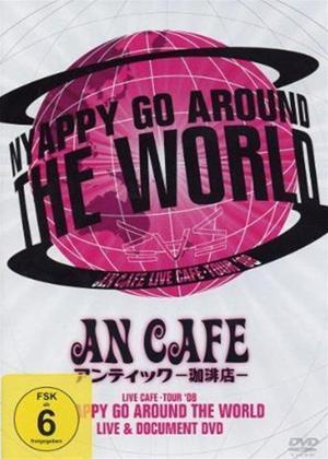 Rent An Cafe: Live Cafe Tour 08 Online DVD Rental
