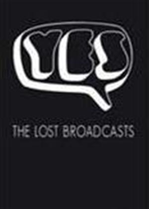 Rent Yes: The Lost Broadcasts Online DVD Rental