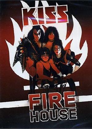Rent Kiss: Firehouse Online DVD Rental