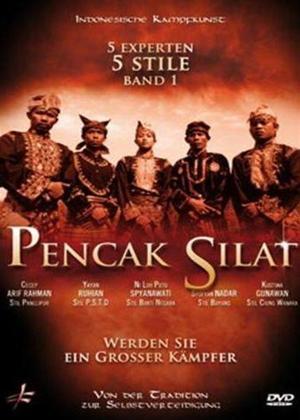 Rent 5 Große Experten: Pencak Silat 5 Experten 5 Stile Vol.1 Online DVD Rental