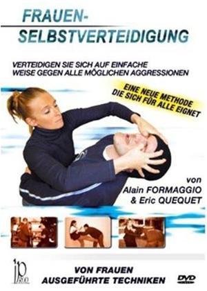 Rent Alain Formaggio and Eric Quequet: Frauenselbstverteidigung Online DVD Rental