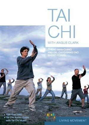 Tai Chi with Angus Clark Online DVD Rental