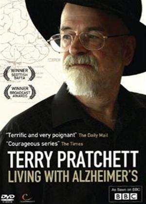 Rent Terry Pratchett: Living with Alzheimer's Online DVD Rental