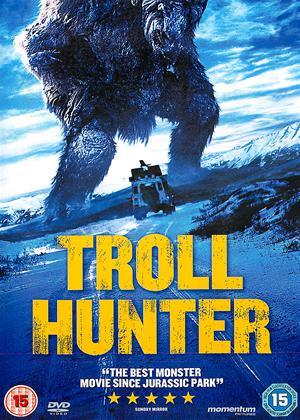 Troll Hunter Online DVD Rental