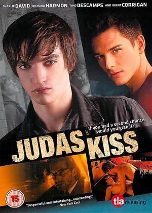 Judas Kiss Online DVD Rental