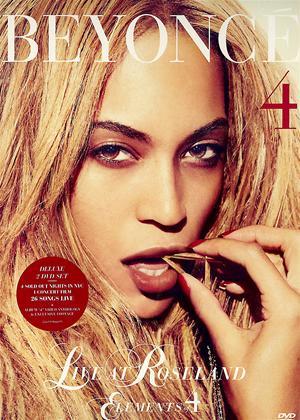 Rent Beyonce: Live at Roseland: Elements of 4 Online DVD Rental