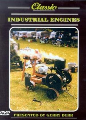 Rent Classic: Industrial Engines Online DVD Rental