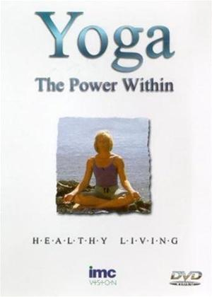 Rent Yoga: The Power Within Online DVD Rental
