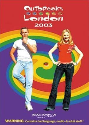 Rent Outbreaks in London 2003 Online DVD Rental
