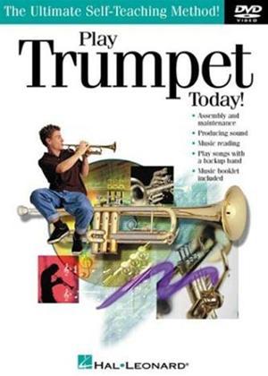 Rent Play Trumpet Today Online DVD Rental