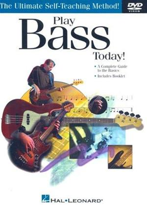 Rent Play Bass Today Online DVD Rental