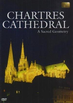 Rent Chartres Cathedral: A Sacred Geometry Online DVD Rental
