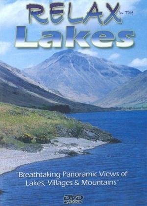 Relax in the Lakes Online DVD Rental