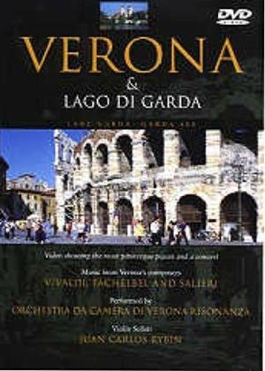Verona and Lago Di Garda Online DVD Rental