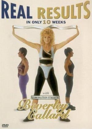 Rent Beverley Callard: Real Results Online DVD Rental