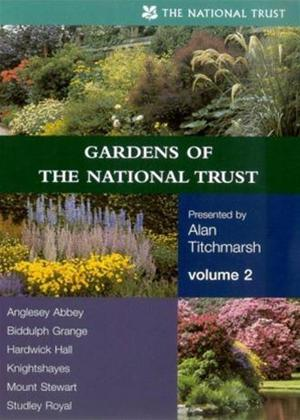 Gardens of the National Trust: Vol.2 Online DVD Rental
