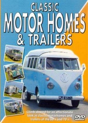 Rent Classic Motorhomes and Trailers Online DVD Rental