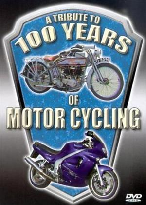 Rent 100 Years of Motor Cycling Online DVD Rental
