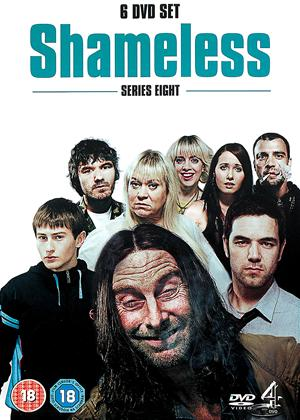 Rent Shameless: Series 8 Online DVD Rental