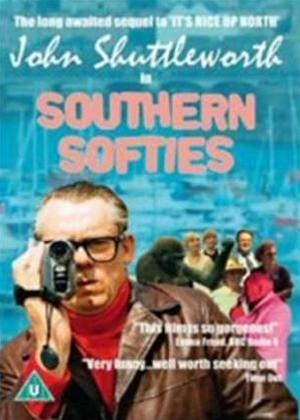Rent John Shuttleworth: Southern Softies Online DVD Rental