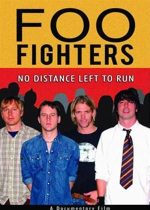 Rent Foo Fighters: No Distance Left to Run Online DVD Rental